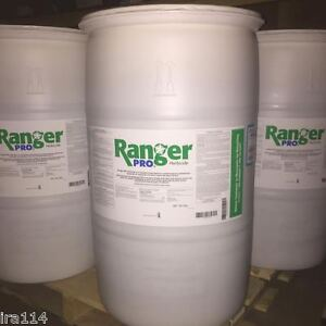glyphosate 41 razor pro 30 gallons 1 30 gal drum round up weed