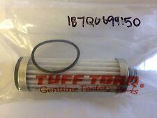 New OEM Tuff Torq Transmission Hydro Oil Filter 187Q0699150 John Deere MIA881446