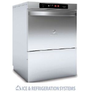 Countertop Dishwasher Commercial : ... COMMERCIAL HI TEMP COUNTERTOP UNDERCOUNTER GLASSWASHER DISHWASHER CO