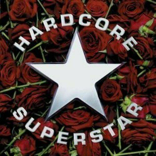 HARDCORE SUPERSTAR Dreamin In A Casket (Special Edition CD + DVD 2007)