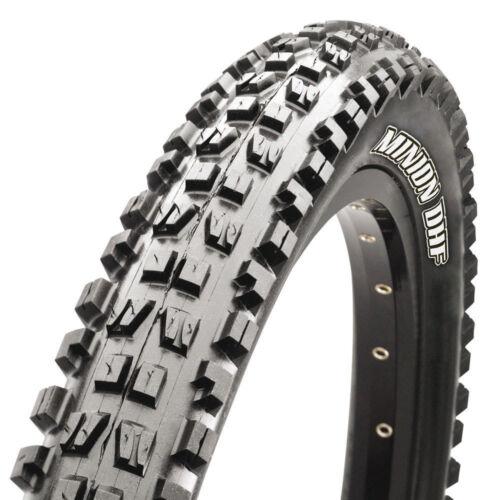 Maxxis Minion DHF EXO TR 3C Mountain Bike Tyre Folding 26 x 2.3 27.5 x 2.3