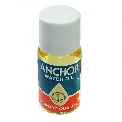 Superfine Anchor Watch Oil
