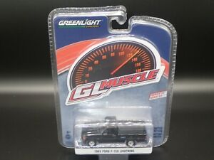 2020 GREENLIGHT 1993 FORD LIGHTNING TRUCK GL MUSCLE SERIES 23