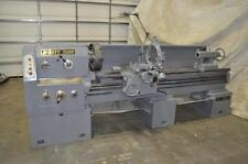 21 x 80 Mighty Turn Gap Bed Engine Lathe Model ML-2180-GL with Accurite DRO