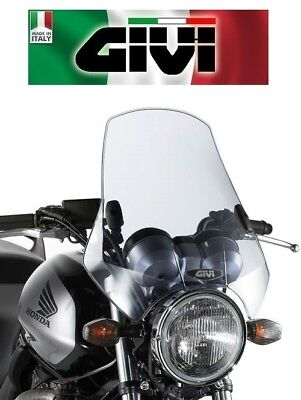 Givi A660 Airstar Windshield Universal Tinted