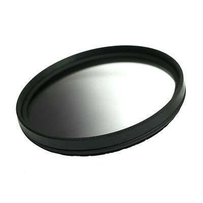 52mm 52 Graduated Gradual Grey Color Special Effect ND Lens Filter Screw Mount