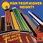 Man From Higher Heights 5026328103310 by Count Ossie & The Rasta Family CD