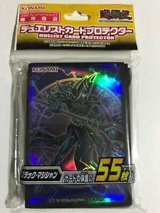 Yugioh Darkness Card Sleeves Konami Duelist Card Protector