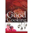 Just Plain Good Cooking by Bill, Sandy McPherson (Paperback / softback, 2011)