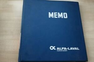 Business & Industrie Begeistert 193197 Alfa Laval Ersatzteilliste Preisliste 197?