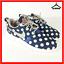 Nike-Rosherun-casi-como-nuevo-City-Qs-USA-NYC-para-hombre-Azul-Lunares-Zapatillas-UK-8-5-43-Raro miniatura 1