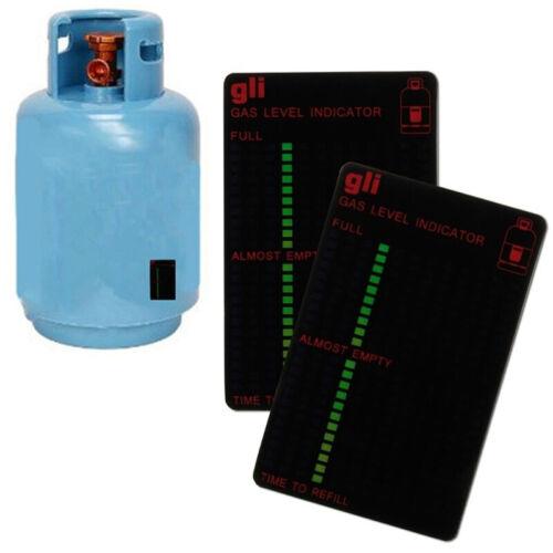 Gasflasche Tankfüllstandsanzeige Propan Butan Kraftstofftemperatur Measur  geJuu