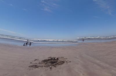 Remato Terreno con Playa en Isla del Novillero, Tecuala, Nayarit