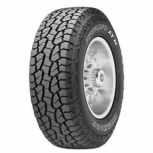 4 New 265 75r16 Hankook Dynapro Atm Tires 265 75 16 R16 2657516