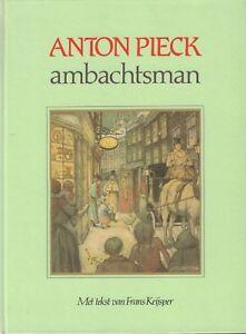 AMBACHTSMAN-Anton-Pieck-amp-Frans-Keijsper-tekst