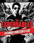 Expendables US IMPORT Blu-ray 2010 Region a - DVD Q0vg