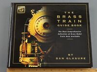 Collectors Book: Brass Train Guide - Deluxe Version