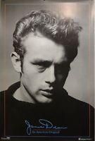 James Dean 24x36 An American Original Celebrity Poster 1992