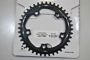 Corona-TRUVATIV-SRAM-X-SYNC-40-Denti-X1-110mm-1x11Speed-CHAINRING-SRAM-X1-40T