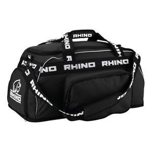 4b073fdb6f06 Rhino Large Team Sport Training Gym Players Kit Bag 69 Litre Activity ...