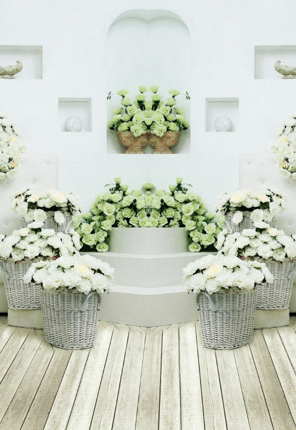 3D Flower decoration 8600 Wall Paper Wall Print Decal Wall Deco AJ WALLPAPER