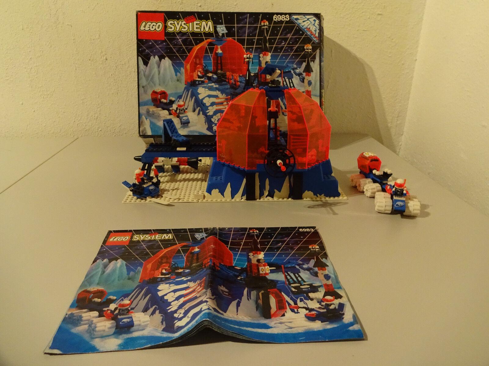 (GO) Lego System 6934 6934 6934 l'Odyssée 6973 Defender avec neuf dans sa boîte & BA 100% complet au choix 75b7b3