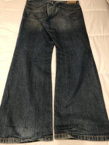 31 Droite Hommes Coupe Jeans Denizen Levi's 32 PwpxAgq0