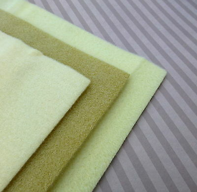 Beadsmith 3 Pack Large Bead Mat Beading mats 11 x 14 inches