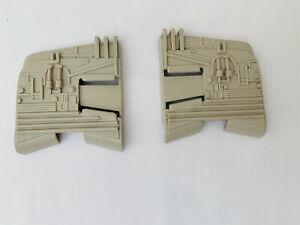 Vintage-Star-Wars-Boba-Fett-Slave-1-ship-Wings-Spare-Parts