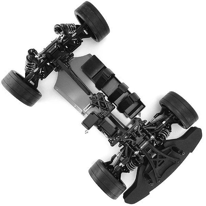 Hobao Hyper TEV on-Road brushless 1 8 80% hb arr Roller (clara Karo)  hb 80% - TeV fdb582