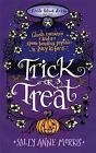 Trick or Treat by Sally Anne Morris (Paperback, 2009)