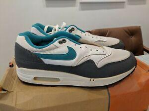 Nike air max 1 2004 co/jp TEAL, Fieg