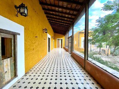 Exclusiva Hacienda en venta cerca de Cabo Norte