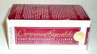 Dottoressa Reynaldi Natural Age-reversing Serum 30ml In Factory Sealed Box