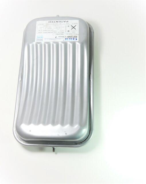 Heatline D003200028 Expansion Vessel 7 L