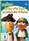 Sesamstraße - Ernie und Bert im Land der Träume DVD 1 (2010)