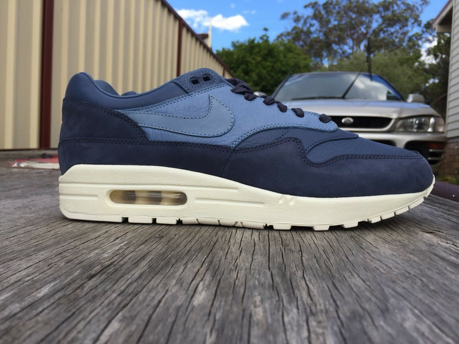 Gentleman/Lady Nike NikeLab Air Max 1 Pinnacle service Quality and quantity guaranteed Valuable boutique
