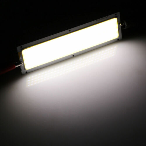 Waterproof DC 12V 14V 20W LED COB Strip Lamp Lights Bulb for DIY Light RK0645