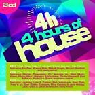 4 Hours Of House von Various Artists (2016)