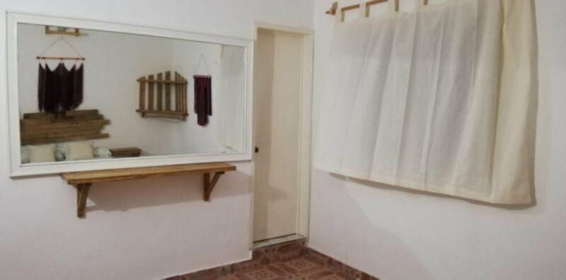 Cuarto en renta amueblado con servicios incluidos Playa del Carmen