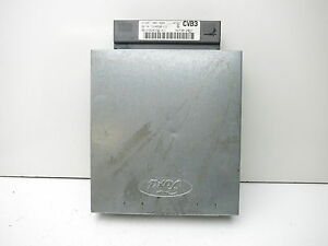 05-SABLE-TAURUS-5F1A-12A650-CD-COMPUTER-BRAIN-ENGINE-CONTROL-ECU-MODULE-K8419