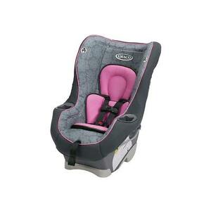 Image Is Loading Graco My Ride 65 Convertible Car Seat
