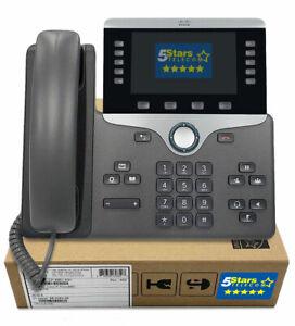 Cisco-8861-IP-Phone-CP-8861-K9-Brand-New-1-Year-Warranty
