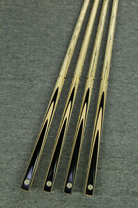 034-Grand-034-57-034-Breaking-Cue-3-4-Whole-Ash-Wood-Handmade-Snooker-Cue