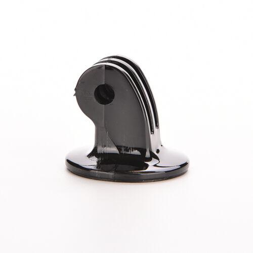 2X Tripod Monopod Mount Adapter  for Go Pro HD HERO 1 2 3 4 Camera Accessor ZPHW
