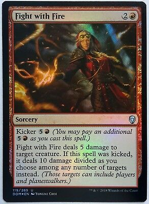 VERIX BLADEWING X4 Dominaria DOM Magic MTG MINT CARD