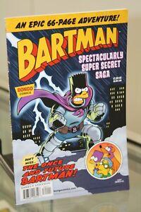 BARTMAN-S-SPECTACULARY-SUPER-SECRET-SAGA-ONE-SHOT-COMIC