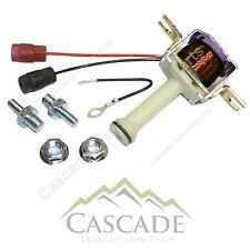 Transmission Solenoid Lock Up Kit 200-4R 2004R 700R4 4L60E TCC Lock-Up New