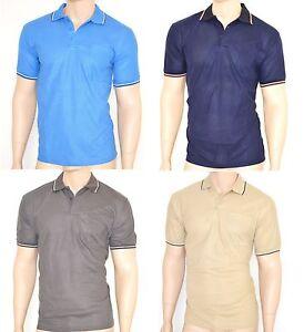 MAGLIETTA-POLO-uomo-maglia-maniche-corte-cotone-nero-blu-bianco-beige-verde-20A