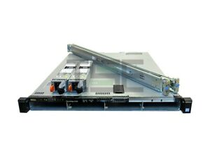 Dell-PowerEdge-R430-4-Port-LFF-2x-E5-2630v4-H730-128GB-RAM-NO-HDD-w-RAILS